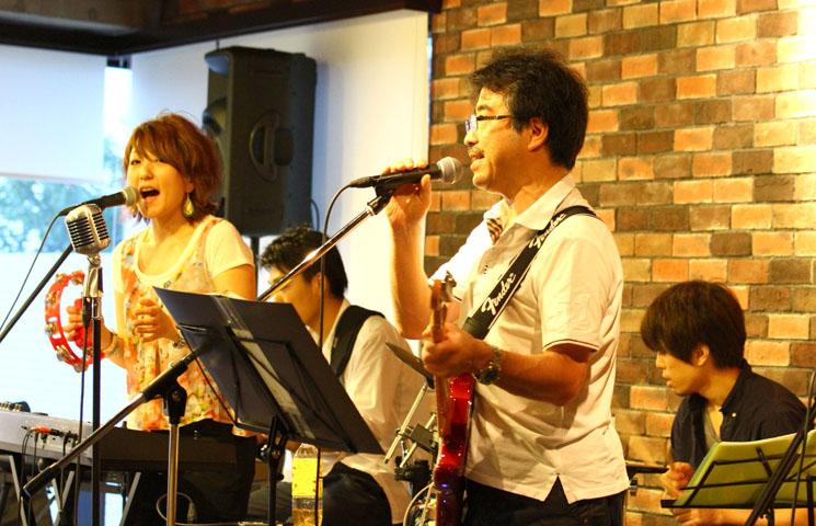 音楽クラブ・イベント